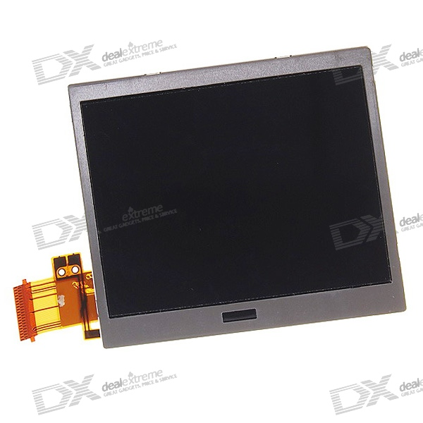 Genuine Nintendo Lower TFT LCD Screen Module for NDS Lite