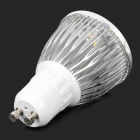 XYT XYT-5WSD GU10 5W 500lm 3500K 5-LED Warm White Spotlight (85~265V)