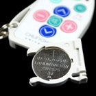 Card Style Universal TV Remote RM-8S