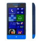 "HTC Windows Phone 8S A620e Dual-Core WCDMA Phone w/ 4.0"" Capacitive  Wi-Fi and GPS - Black + Blue"