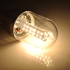 YouOkLight E27 10W 840lm 54-2835 SMD LED Warm White Light Corn Lamp (DC 8~16V)