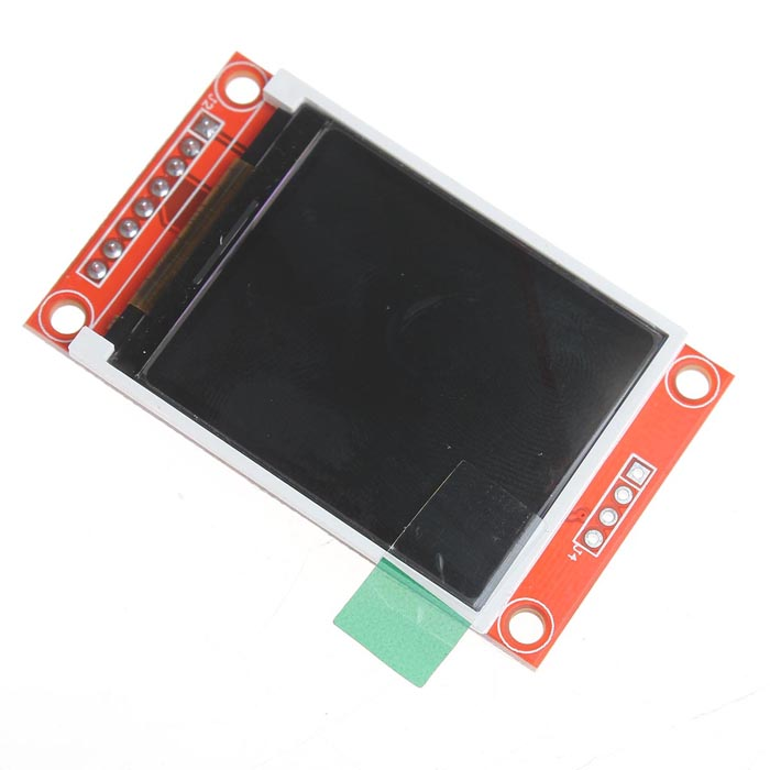XS056 1.8 TFT Module for Arduino / AVR / PIC / C51 0 96 128 x 64 white color oled display module w spi interface for arduino rpi avr arm pic