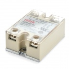 SSR-40AA Solid-state Relay - White