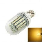 YouOkLight E27 5.5W 500lm 3500K 90-3528 SMD LED Warm White Mais-Lampe (AC 100 ~ 250V)