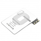 DIY 700mAh Wireless Charging Circuit Module for Samsung Galaxy Note 3 + More - White