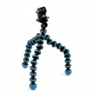 SMJ Universal Portable Stand Holder Mini Octopus Tripod for Gopro Hero 2 / 3 / 3+ / SJ4000