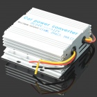 Ourspop OU45 Universal 180W DC 24V to 12V Car Power Supply Converter - Silver