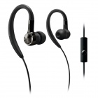 Philips SHS8105A Ear-Hook Headset for Android HTC Samsung Motorola LG(Black)