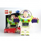 Genuine The Buzz Lightyear Alarm Clock