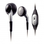 Philips Shm3100U/10 Notebook Headset Black for Chat on PC