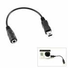 Fat Cat C-M3  3.5mm Mic Adapter Cable for Gopro Hero3+ / Hero3 (15cm)