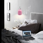 MOCREO 10W E27 LED Lamp + Wireless Bluetooth Audio Player Speaker Combo