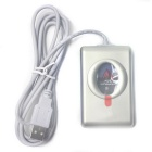 URU4000B USB Biometric Fingerprint Reader Scanner- Silver