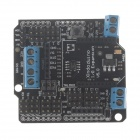 Network Extension Board for Arduino5100 - Blue + Black (Works with official Arduino Boards)