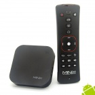 MINIX NEO X5 mini Android 4.2.2 Dual Core Google TV Player w/1GB RAM, 8GB ROM + A2 Air Mouse