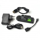 DITTER V21 Quad-Core Android 4.2 Google TV HDPlayer / 1GB RAM / ROM 8GB / HDMI Bluetooth - Negro