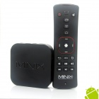 MINIX NEO X7 Mini Android 4.2.2 Quadcore-Google TV Player w / 2GB RAM, 8GB ROM, A2 Air Mouse