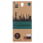 MOCOLL Screen Protective Film for Iphone Samsung Galaxy Note III  - Transparent