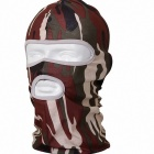 CP Head Tactics Camouflage Mask