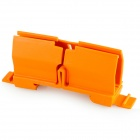 Universal Terminal Bracket Base Holder - Orange