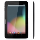 "PORTWORLD Venstar2050 10.1"" Dual Core Android 4.2 Tablet PC w/ 1GB RAM, 8GB ROM, Wi-Fi - Black"