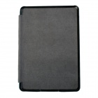 Tampa de capa protetora PU Leather Flip para Amazon Kindle Paperwhite - Verde