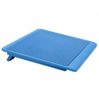 X-850 USB Notebook Cooler Pad w/ 1-Fan - Deep Blue