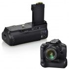 Dste BG-E8 Battery Grip for Canon EOS 550D 600D 650D 700D/Rebel T2i T3i T4i T5i / Kiss X4 X5 X6i X7i
