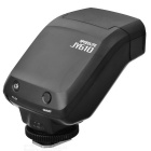 Viltrox JY610 Universal Flash Speedlite for Canon / Nikon / Pentax DSLR + More - Black (2 x AA)