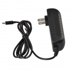 AC Power Charger Adapter w/ Micro USB Cable for Acer A510, A700 - Black (US Plug / 104cm-cable)