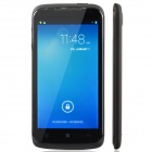 "S820 MTK6572 Android 4.2 Dual-Core WCDMA Bar Phone w/ 4.7"", Wi-Fi / Camera - Black"