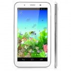 "X6 7"" MTK6572 1.3GHz Dual Core Android 4.2 3G Tablet PC w/ 512MB RAM, 4GB ROM, GPS, Dual SIM"