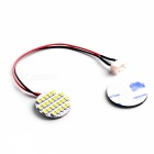 HJ 24 LED Night Light w/ Mucilage Glue and Connecting Sensor FPV for Multi Axis RC Aircraft