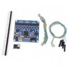 EvvGC 3-Axis MOS Brushless Gimbal Controller Borad (Open Source) WDC-DC with 5V Sensor