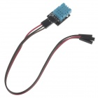 CG05SZ-047 DHT 11 Temperature Module for Arduino - Blue + Black (Works with official Arduino Boards)