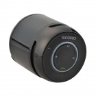 SCORO TFplug-in card Bluetooth V4.0 Speaker for Cellphones w/ Charging Dock