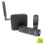MINIX NEO X7  Android 4.2.2 Quad-Core Google TVPlayer w/ 2GB RAM, 16GB ROM, Mele F10  Air Mouse