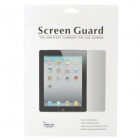 Matte Protective Screen Protector Guard Film for Ipad AIR - Transparent
