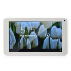 "RK3026 7.0 ""Android 4.2 Dual Core Tablet PC w / 512MB RAM, 4GB ROM, Wi-Fi, Kamera - weiß"