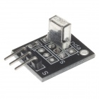 CG05SZ-052 Infrared Sensor Receiving Module - Black
