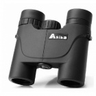 Shark 10X25 HD High-Powered Binoculars Pocket Telescope - Black