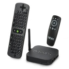MINIX NEO X7 Mini Quad-Core Android 4.2.2 Google Player w/ 2GB RAM, 8GB ROM + RC11 Air Mouse EU Plug