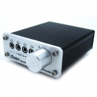 LINE5 A985 3.5mm Headphone Output Switcher - Black (4-In / 4-Out)