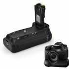 DSTE BG-E14 NEW Battery Grip for Canon EOS 70D Digital SLR Camera - Black