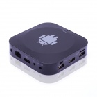 TEMPO 921B Quad-Core Android 4.2 TV Box w/ Wi-Fi, Bluetooth, 2GB RAM, 8GB ROM, HDMI, USB 2.0, RJ45