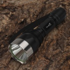 SingFire SF-103 600lm 5-Mode Memory White Tactical Flashlight - Black (1 x 18650)