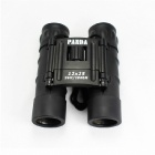 PANDA 12X25 High Resolution 12X Binoculars - Black