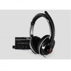 Turtle Beach Ear Force DPX21 Headset and 5.1/7.1 Channel Dolby Surround Sound - Playstation 3