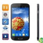 "BLACKVIEW JK809 Quad-core Android4.2 WCDMA Smartphone w/ 5.94"" IPS, Wi-Fi, 1GB RAM, 8GB ROM and GPS"