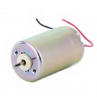 Jtron Printer Motor / High Torsion Motor - Silver (12~24V)